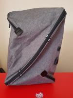 Многофункциональный водонепроницаемый рюкзак UNO
